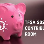 New 2021 TFSA limit announcement released!